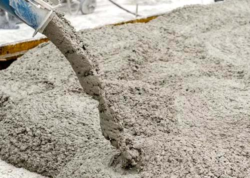 Цементный раствор по низким ценам