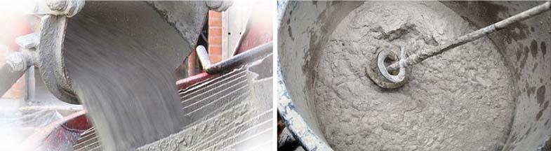 цементный раствор марки М300