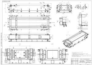 Изготовление ЖБИ по чертежам на заказ