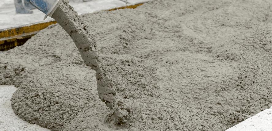 цементный раствор М250