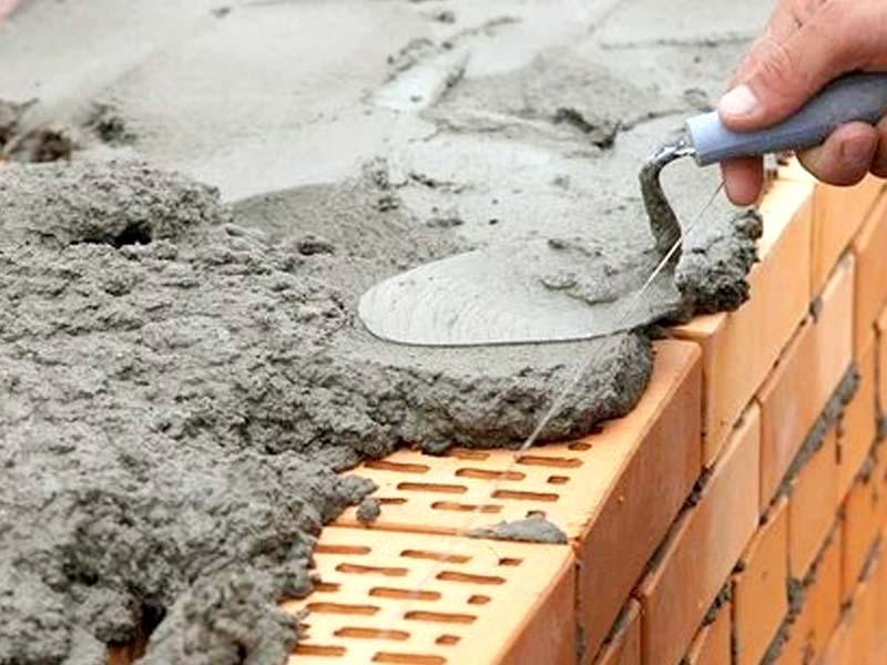 характеристики цементного раствора М250