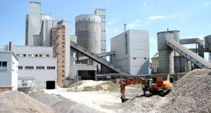 Товарный бетон по низким ценам
