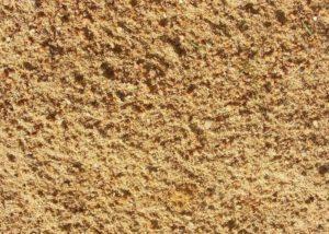 речной песок обогощенный