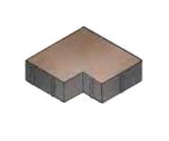 Тротуарная плитка «Калипсо» 200х200х60 мм