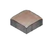 Плитка тротуарная «Старая площадь» 160х160х60 мм