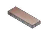 Плитка тротуарная 600х200х80
