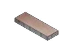 Плитка тротуарная без фаски 600х300х100