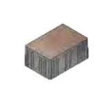 Плитка тротуарная «Скада» без фаски 225х150х100